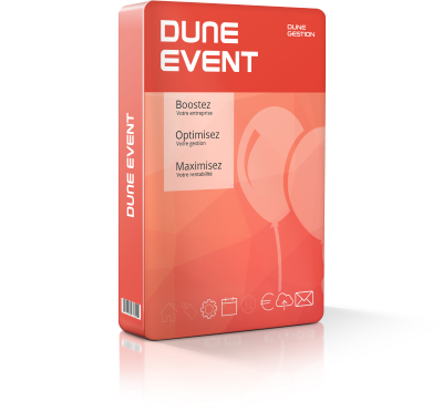 Pack Event Planning Software