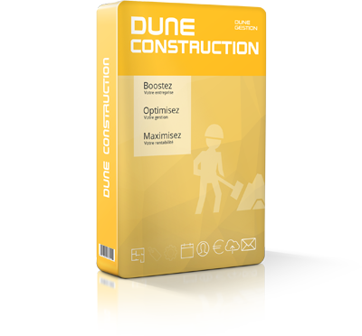 pack Construction Software